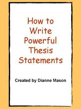Identify the best thesis statement below Public schools